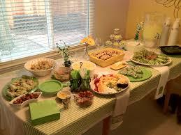 Housewarming Party Food Ideas