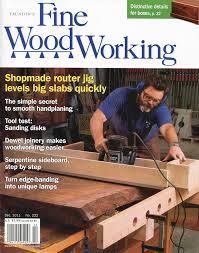fine woodworking magazine subscription address change