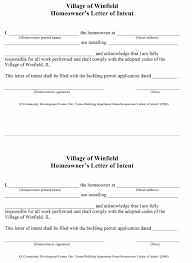 40 Letter of Intent Templates & Samples for Job School Business
