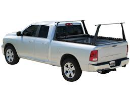 Amazon.com: Access 70530 Adarac Truck Bed Rack For Chevrolet/GMC New ...