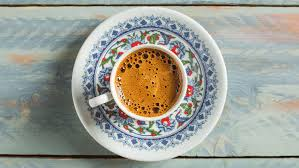 What Is Turkish Coffee Heres How To Brew The Perfect Cup