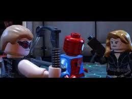 Lego Marvel Superheroes That Sinking Feeling 100 by Lego Marvel Superheroes Nivel 3 Modo História Youtube