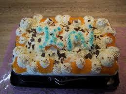 25 quark sahne torte mit mandarinen dr oetker und pfirsich