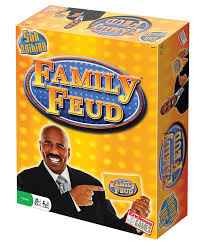 Amazon Endless Games Family Feud 5th Edition Toys