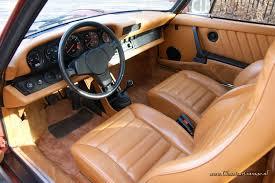 Porsche Aeroupholstery