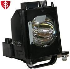 Sony Xl 2400 Replacement Lamp Instructions by Rear Projection Tv Lamps Ebay