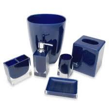 navy blue bathroom accessories navy bathroom on pinterest navy