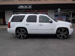 Chevy Tahoe On 26 Inch Rims, Chevy Truck Tires | Trucks Accessories ... Diablo Wheels Usa High End Custom Aftermarket 8775448473 24 Inch Built Fuel 37 Inch Tires Ford F Lets See Your 2224 Even 26 Rims Page 4 Dodge Ram Forum Rims For Gmc Sierra Tis Black 6 Spoke For Sale In Dallas Tx 5miles Buy And Sell Mannie Fresh White 2012 Dodge Durango With Gianelle Yerevan Vossen Luxury Performance Forged Flow Form 2017 F450 Platinum Diesel Dually All Hustle American Force 2007 Hummer H2 Sut Truckin Magazine