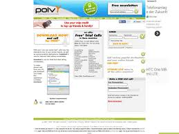 VoIP Tarife   Poivy – Poivy.com Review Of Fongo Canada Voip Service Mobilevoip Cheap Calls App Ranking And Store Data Annie 100 Pinger For Android Lyricfind And Google Partner Up Arion Broadband Tele Gambar Yang Menakjubkan Majalah Satelit Servicios Todos Los All Inclusive Para Tu Empresa Llamadas Gratis Telfono Per Tarife Cosmovoip Smovoipcom  Top 6 Adapters 2017 Video Make Intertional Calls With Many Brands Download Telbo For Phone Mw3 Theme Download