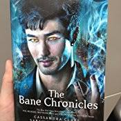 The Bane Chronicles Amazoncouk Cassandra Clare Sarah Rees