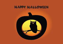 Owl Pumpkin Template by Pumpkin Halloween Flyer Template Download Free Vector Art Stock