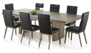 Remarkable Penfold 9 Piece Dinning Suite Focus On Furniture Of Pertaining To Pcs Dining Room