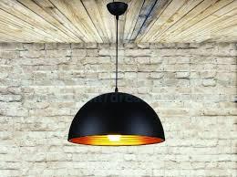 schwarze kuppel anhänger licht industrie kronleuchter moderne anhänger beleuchtung esszimmer licht küche licht anhänger licht anhänger kronleuchter