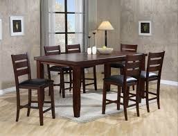 Dining Room Sets With Matching Bar Stools Worthy Table Perfect