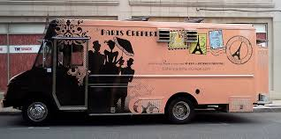 What Do Students Think About Boston Food Trucks?