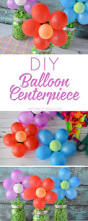Graduation Table Decorations To Make by Best 20 Balloon Centerpieces Ideas On Pinterest Helium Balloons