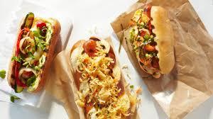 Halloween Hotdog Fingers Recipe by Dogs Go Gourmet