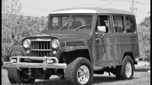 Willys Jeep Station Wagon - YouTube 1947 Willys Jeep Truck Hot Rod Rare And Very Nice Wil Flickr Jeep Willys Archives Restaurantlirkecom Willysjeeppiuptruck Gallery Station Wagon Wikipedia For 7500 Its Time Custom Rear Pinterest Jeeps From The 1956 Fc150 Pickup The Blog Dump Ewillys Truck 194765 Pictures 1024x768 1951 Pickup Twin Peaks Offroad Hemmings Find Of Day 1950 473 4wd Picku Daily Photos 2048x1536