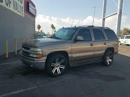 Chevrolet Title Loans - Phoenix Title Loans, LLC - Approved Pics!