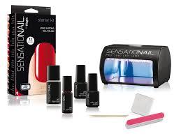 Sensationail Pro 3060 Led Lamp by Sensationnail Finally Presents In The Netherlands