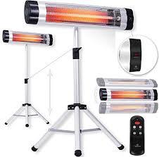kesser infrarotstrahler heizstrahler wärmestrahler