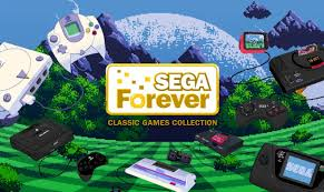 Sega Forever free to play classic games for iPhone are off to a