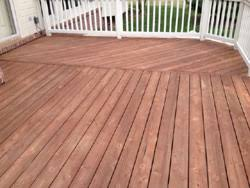 Cabot Semi Solid Deck Stain Drying Time by Why Penetrating Deck Stains Are Best Best Deck Stain Reviews Ratings
