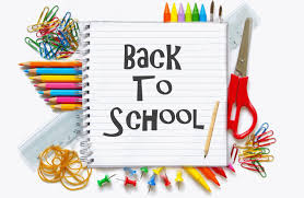 Back To School Animated Picture