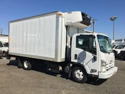 100 Valley Truck And Trailer Used 2011 Isuzu NPR In Fountain CA Fam Vans