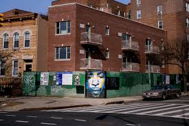 Bed Stuy Gentrification by The State Of Your Block 2017 The New York Times