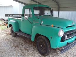 1957 International S - 120 4x4 Pick Up Rat Rod Other Photo ...