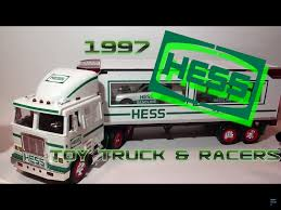 Video Review Of The Hess Toy Truck: 1997 Hess Toy Truck And Racers ... Hess Toy Truck Through The Years Photos The Morning Call 2017 Is Here Trucks Newsday Get For Kids Of All Ages Megachristmas17 Review 2016 And Dragster Words On Word 911 Emergency Collection Jackies Store 2015 Fire Ladder Rescue Sale Nov 1 Evan Laurens Cool Blog 2113 Tractor 2013 103014 2014 Space Cruiser With Scout Poster Hobby Whosale Distributors New Imgur This Holiday Comes Loaded Stem Rriculum
