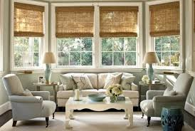 Gorgeous Window Treatment Ideas For Summer