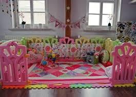 spielecke spielecke laufgitter baby wohnzimmer