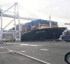 100 Mckinley Trucking Rick McKinley Barge Operations Alaska Marine LLC