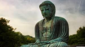 Buddha Statue 4K HD Desktop Wallpaper For Ultra TV O Wide