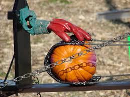 Pumpkin Chunkin Delaware by Punkin Chunkin Volunteer Injured Sues For Negligence