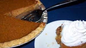 Pumpkin Pie With Pecan Praline Topping by Praline Pumpkin Pie Ii Recipe Allrecipes Com