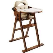 Svan Signet High Chair Cushion by Scandinavian Child Svan Signet High Chair Review High Chairs