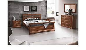 dafne italian design komplettes schlafzimmer nussbaum