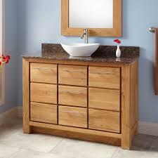 Teak Bathroom Shelving Unit by Bathroom Cabinets Narrow Vanity Cabinet Teak Bathroom Cabinet