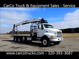 Sterling With IMT 24562 Crane For Sale By CarCo Truck - YouTube The Images Collection Of With Ft Bucket Youtube Removal Boom Truck Tcia Buyers Guide Summer 2017 Spring 2016 Ega Online Readingbody Competitors Revenue And Employees Owler Company Profile Account Is Closed Palfleet Twitter Palfinger Tci Magazine November New White Ford Super Duty F350 Drw Stk A10756 Ewald Boom Tree Hirail Pulling Wisconsin Mini Cranes Crawler Track Mounted Kobelco Ck90ur Specifications Pk 680 Tk Loader Crane For Sale Material Handlers 2114 Pm 21525 S Knuckleboom Crane On Freightliner 114sd Truck