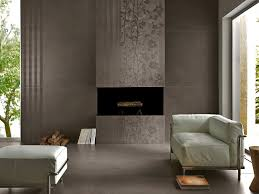 modern fireplace tile pictures modern brick fireplace porcelain