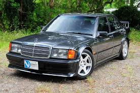 Used 1989 Mercedes Benz AMG for sale in Es