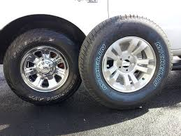Help With New Tires And Wheels.. 2wd 01' Ranger - Ranger-Forums ... Oem Original 20 Rolls Royce Ghost Factory Wheels Rims Tires Chevy Trucks Rims Sale Find The Classic Of Your Dreams Www Sold 2017 Trd Pro Tacoma Wheelstires World New And Tsw Nitto Wheels Tires Sidewalls Roadtravelernet 2018 Ck156 Silverado Gmc Sierra 38 Similar Items Stock Rimstires For Sale Dodge Ram Srt10 Forum Viper Truck 2016 Ford F150 Xlt Fox Coilovers Youtube Custom Wheels Tires What Is Largest Size Tire That Can Fit On Stock 18 Inch This 2500hd On 46inch Hates Life The Drive Bmw X5 21 Tpms E70