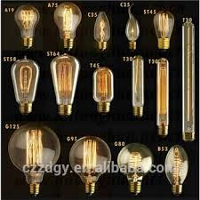 fashioned light bulbs for sale vintage bulb loop filament