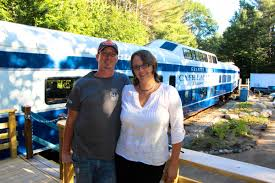 Sams Club Christmas Tree Train by Foodstuffs This Dinner Train Attracts Food Buffs And Rail