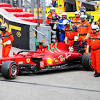 F1: Leclerc fears gearbox penalty could cost him pole position ...