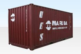100 Metal Shipping Containers For Sale Grade A 20ft Container Standard