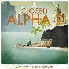 Announcing SOS Closed Alpha 2 SOSgame